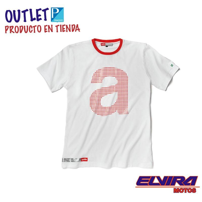Camiseta Hombre Jersey Colección Factory