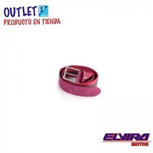 Cinturón Rosa y Gris