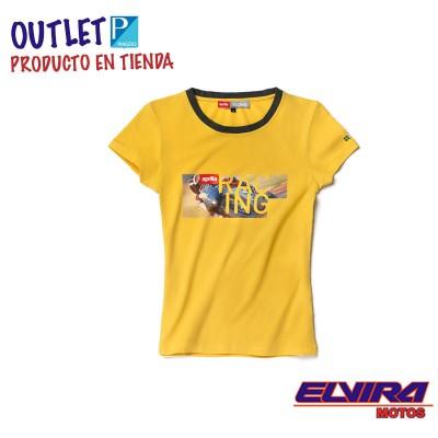 Camiseta de Mujer Jersey Colección Factory