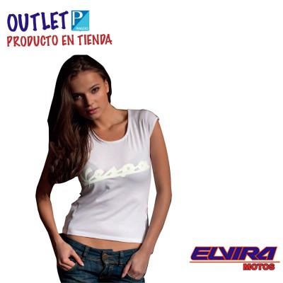 Camiseta de Tirantes Mujer Lifestyle 2009-2010 Violeta