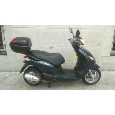 Piaggio FLy 125