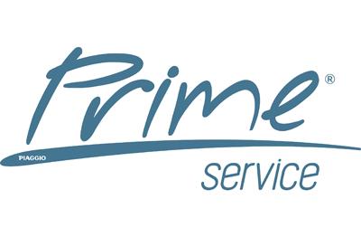Taller Prime Service Piaggio